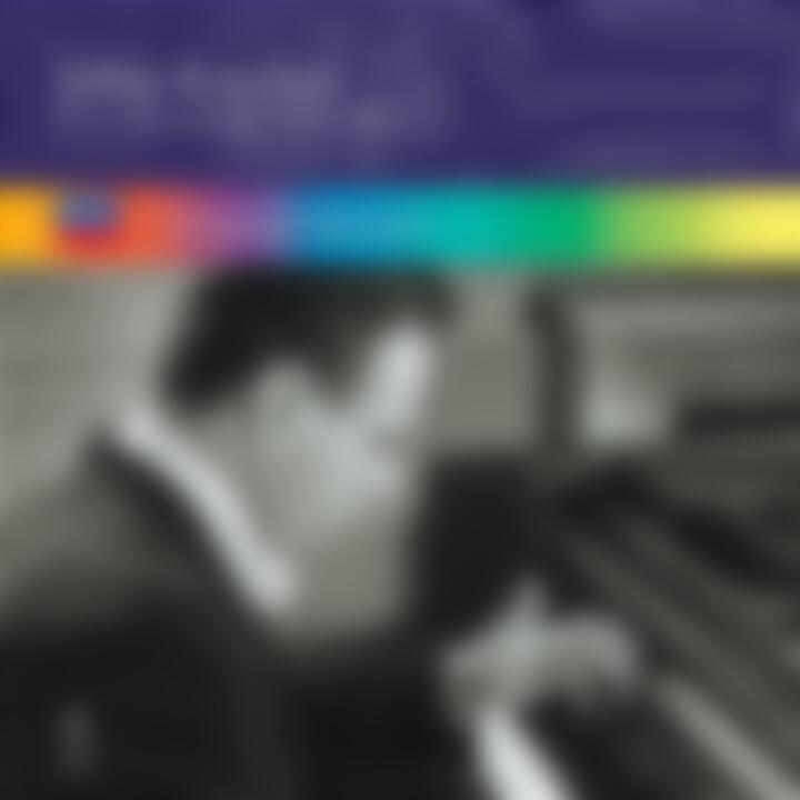 Julius Katchen / Original Masters 0028947572211