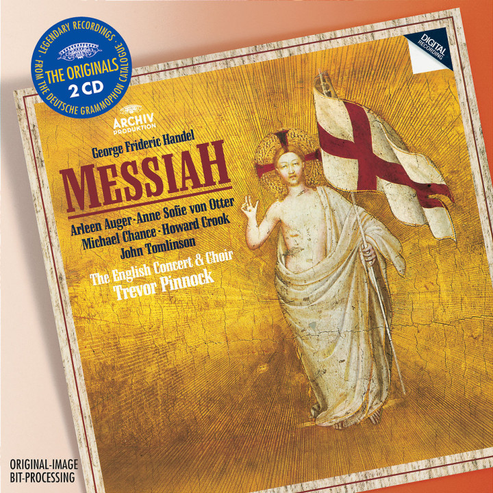 Handel: Messiah 0028947759041