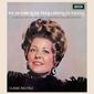 F. Lehár, Pilar Lorengar / Classic Recital, 00028947571650