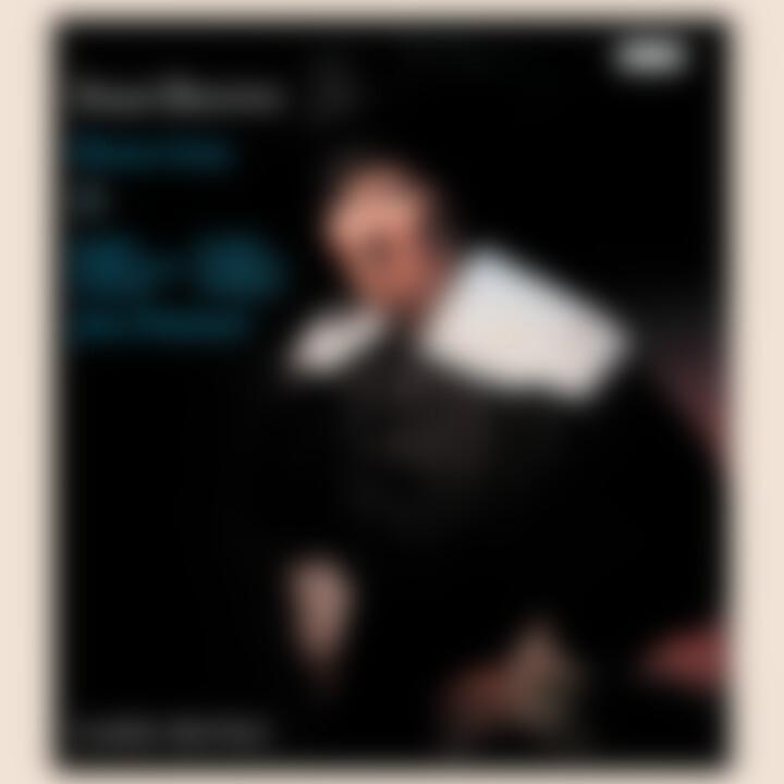 Stuart Burrows / Classic Recital 0028947571689