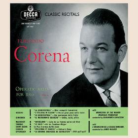 Jacques Offenbach, Fernando Corena / Classic Recital, 00028947571704