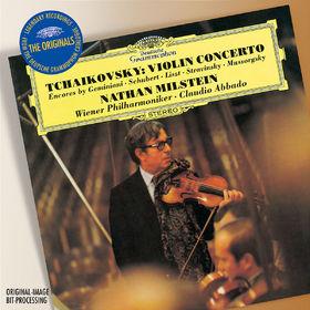 The Originals, Tchaikovsky: Violin Concertos & Encores, 00028947759140