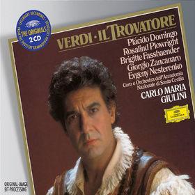 The Originals, Verdi: Il Trovatore, 00028947759157