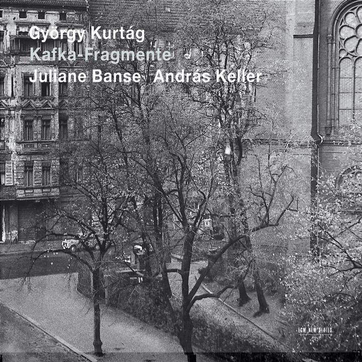 Kafka-Fragmente, Op.24