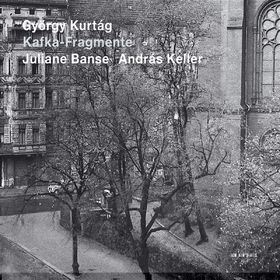 Kafka-Fragmente, Op.24, 00028947630999