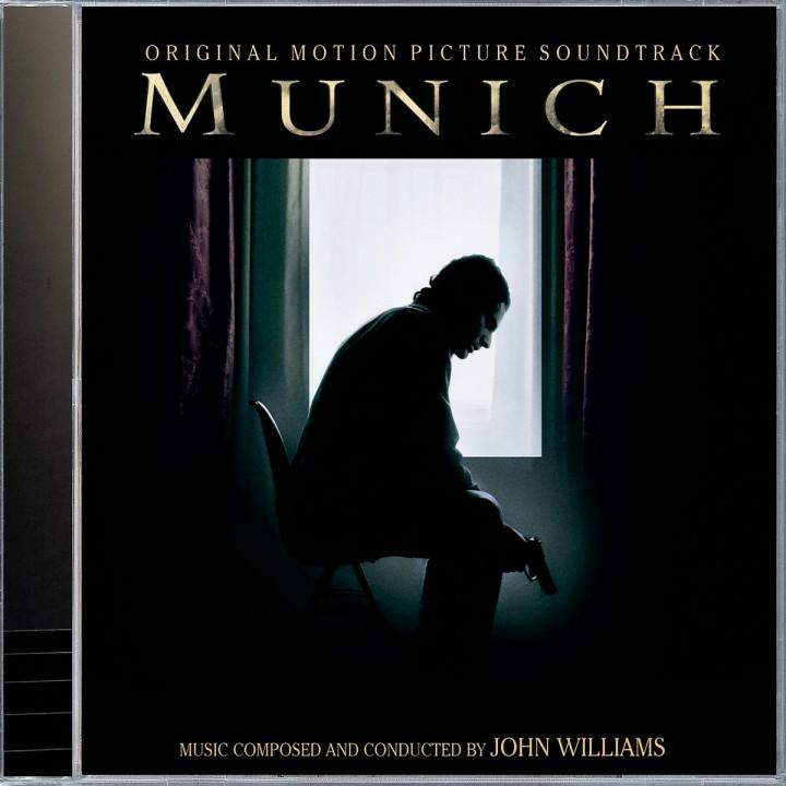 Munich 0602498791422