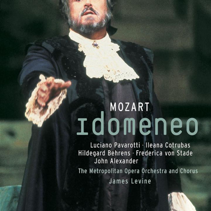 Mozart: Idomeneo 0044007342347