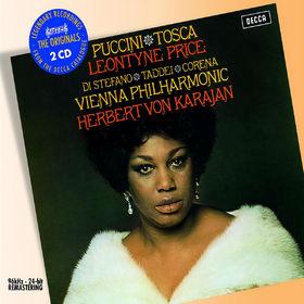 The Originals, Puccini: Tosca, 00028947575221