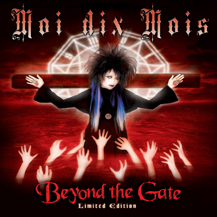 Beyond The Gate (Ltd. Edition) 4027792000067
