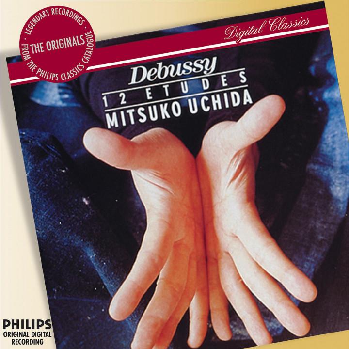 Debussy: Etudes 0028947575591