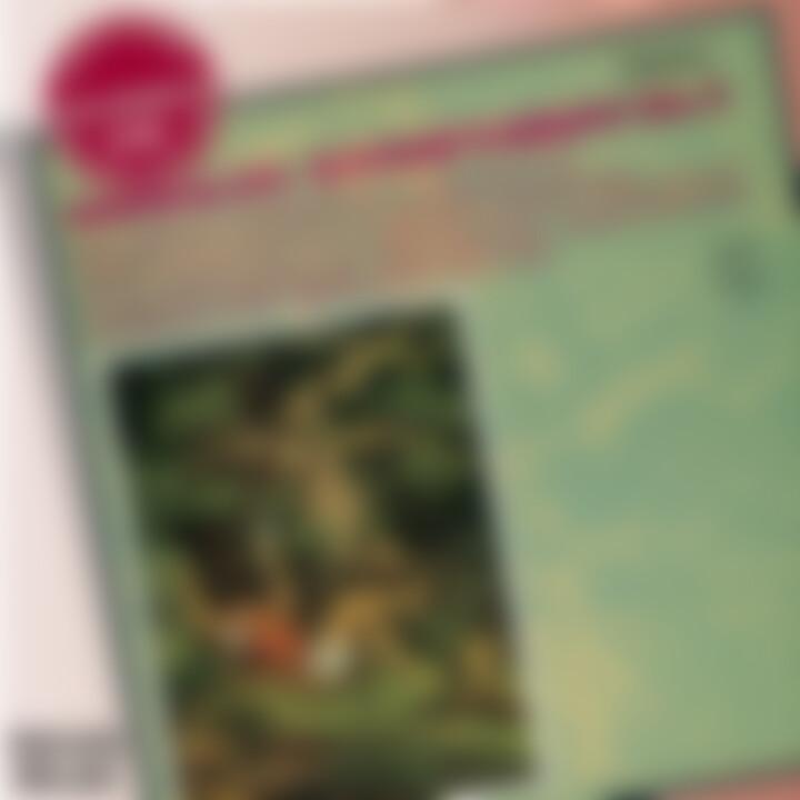 Mahler: Symphony No.3, Das klagende Lied 0028947575649