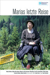 Monica Bleibtreu, Marias Letzte Reise (Fernsehfilm), 04032989600861