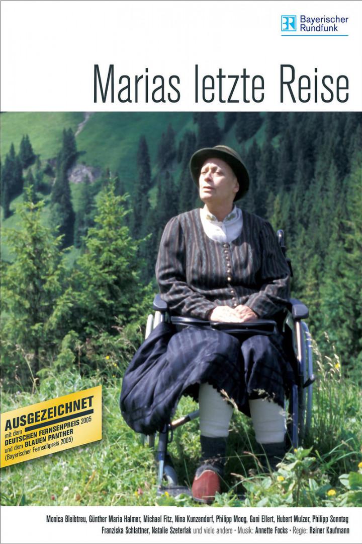 Marias Letzte Reise (Fernsehfilm) 4032989600861
