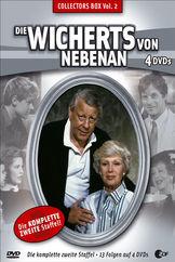 Die Wicherts von Nebenan, Collecter's Box Vol. 2, 04032989600878