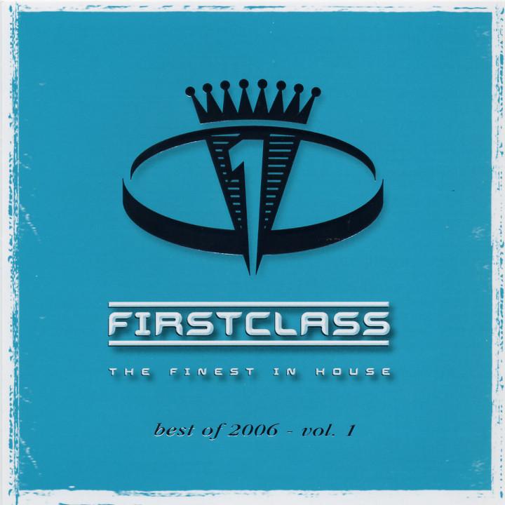 First Class 2006_1 0602498376003