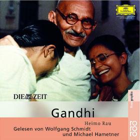 Rowohlt Monographien, Ghandi, 00602498766101