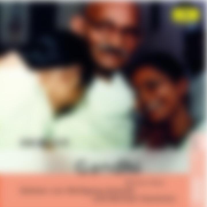 Ghandi 0602498766107