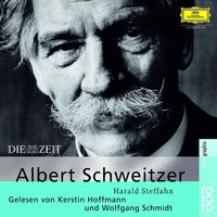 Harald Steffahn, Albert Schweitzer