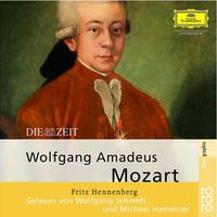 Fritz Hennenberg, Wolfgang Amadeus Mozart