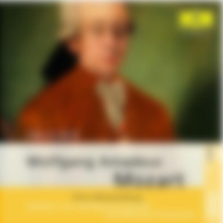 Wolfgang Amadeus Mozart 0602498766130
