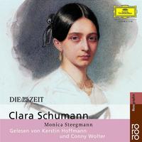 Monica Steegmann, Clara Schumann