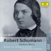 Barbara Meier, Robert Schumann
