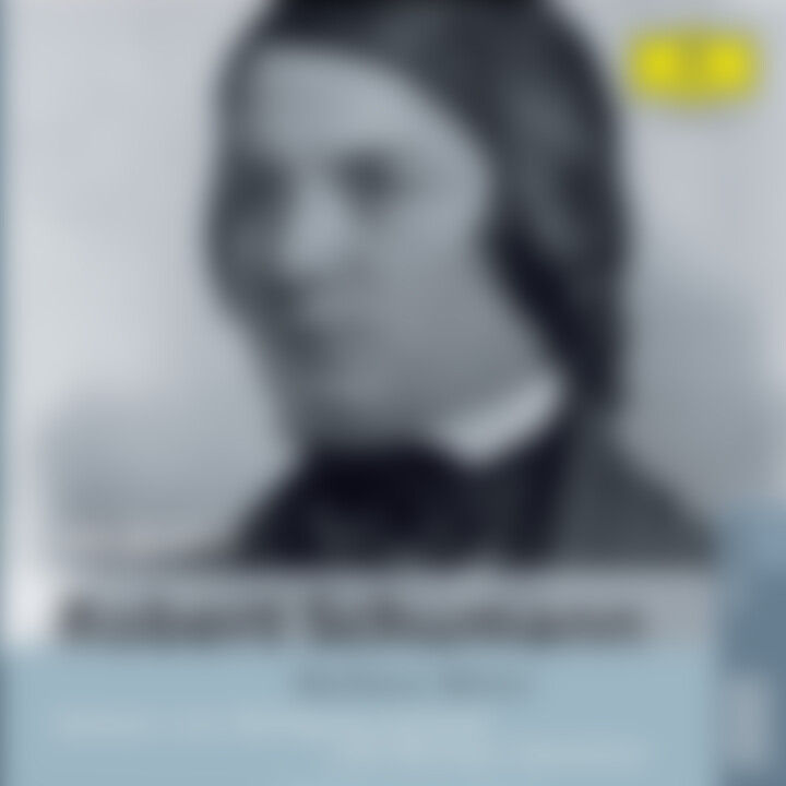 Robert Schumann 0602498766185