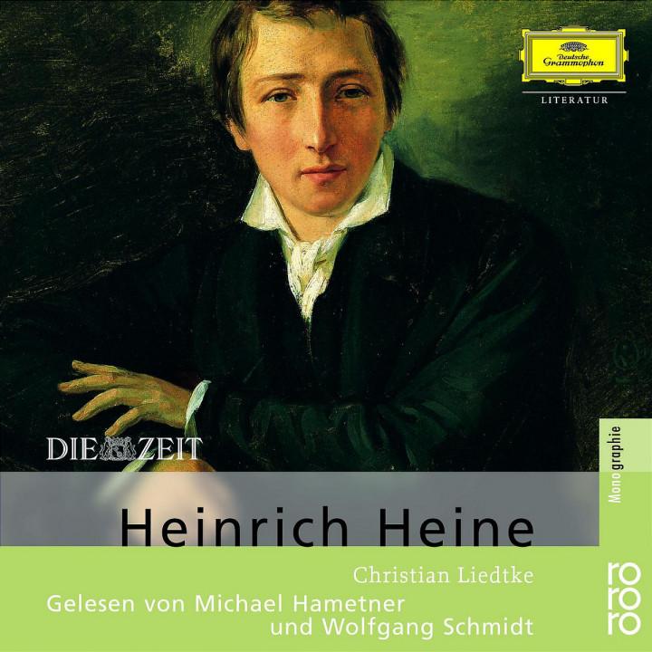 Heinrich Heine 0602498766196