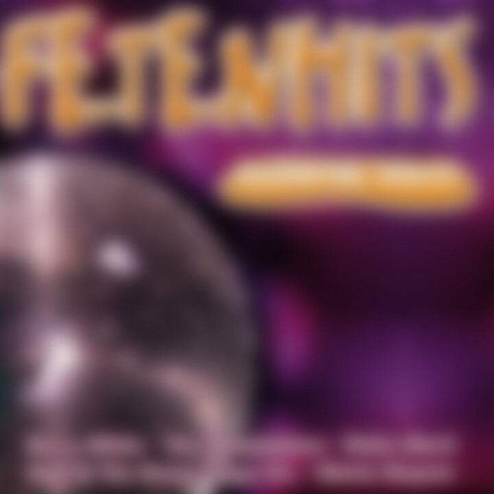 Fetenhits - Essential Disco 0602498376715