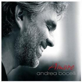 Andrea Bocelli, Amore, 00602517058378