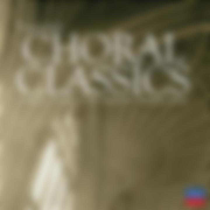 Essential Choral Classics 0028947574866