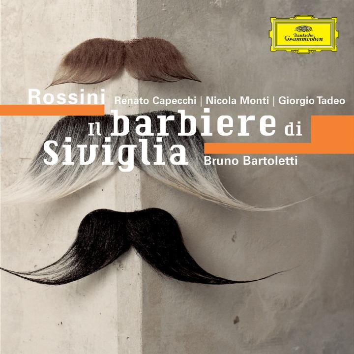 Rossini: Il Barbiere di Siviglia 0028947756347