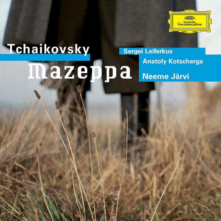 Tchaikovsky: Mazeppa 0028947756370