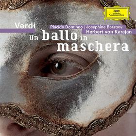 Herbert von Karajan, Verdi: Un Ballo in Maschera, 00028947756415