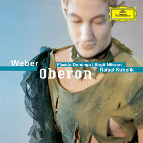 Carl Maria von Weber, Weber: Oberon, 00028947756446