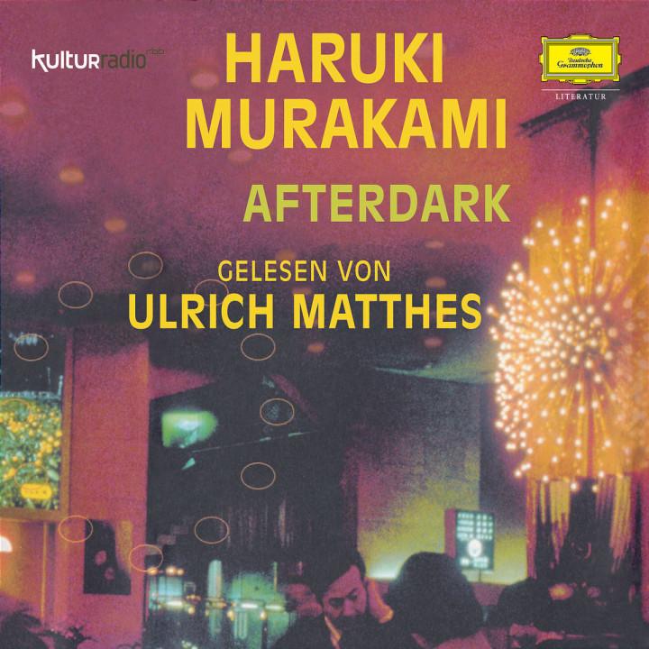 Haruki Murakami After Dark 0602498765748