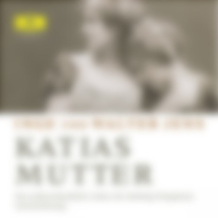 Katias Mutter 0602498766015