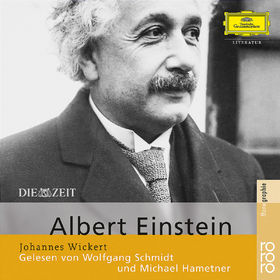 Rowohlt Monographien, Albert Einstein, 00602498766071