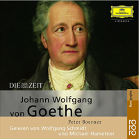 Peter Boerner, Johann Wolfgang von Goethe