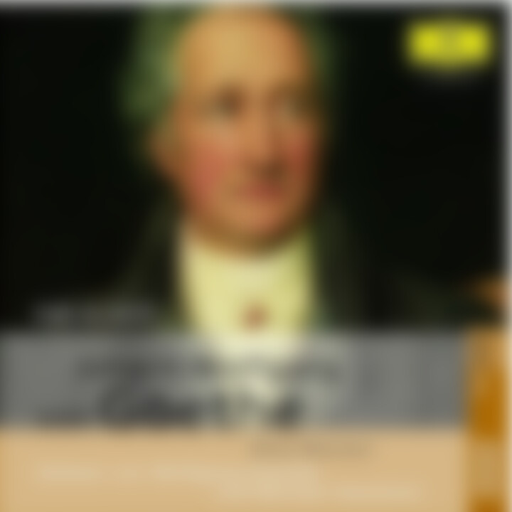 Johann Wolfgang von Goethe 0602498766152