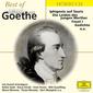 Eloquence Hörbuch, Best of Johann Wolfgang von Goethe, 00602498766231