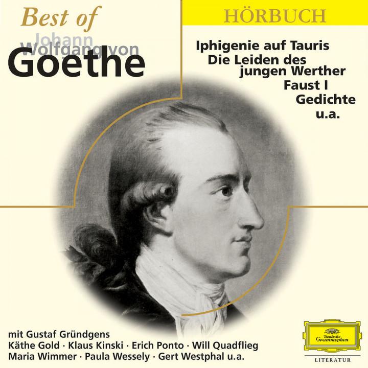 Best of Johann Wolfgang von Goethe 0602498766233