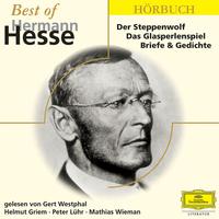 Hermann Hesse, Best of Hermann Hesse