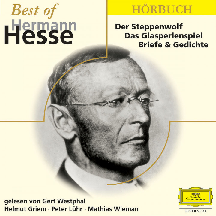Best of Hermann Hesse 0602498766244