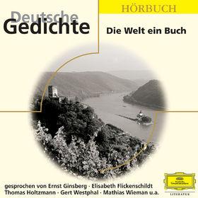 Eloquence Hörbuch, Die Welt ein Buch, 00602498766323