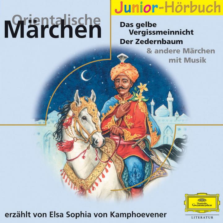 Orientalische Märchen 0602498766370