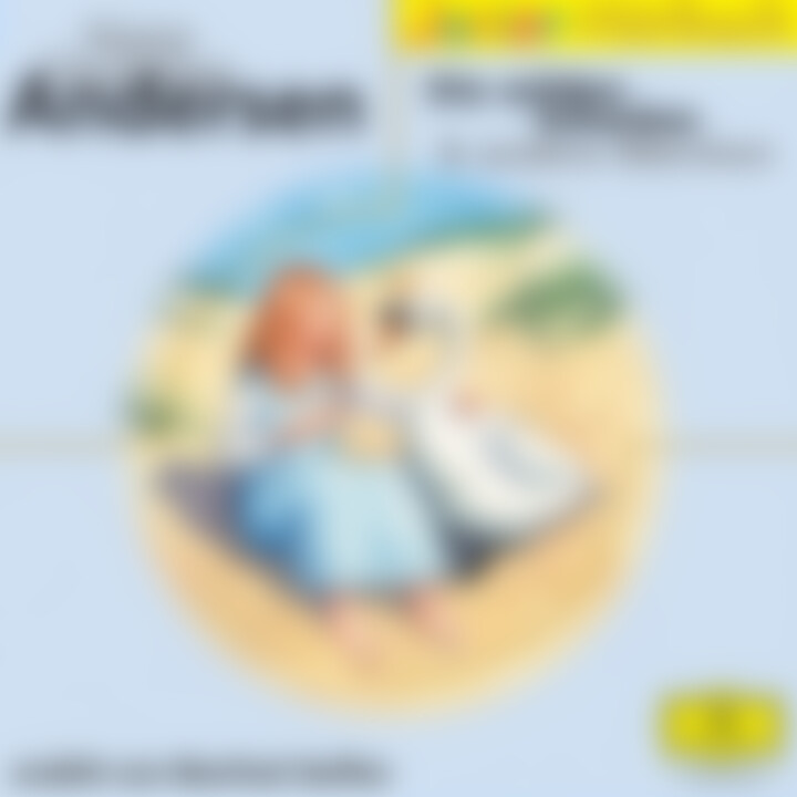 Die wilden Schwäne und andere Märchen 0602498766392