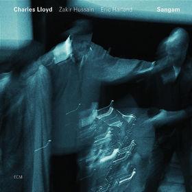 Charles Lloyd, Sangam, 00602498751831
