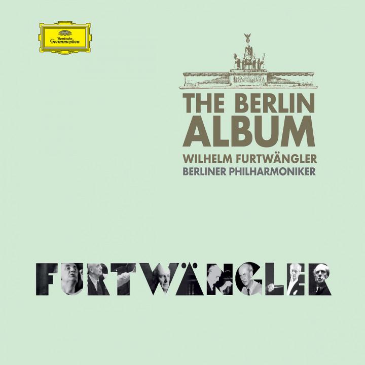 The Berlin Album