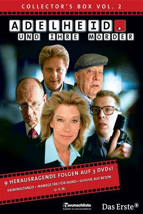 Adelheid und ihre Mörder, Adelheid und ihre Mörder, 00602498774724